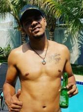 Maykon, 27, Brazil, Brasilia