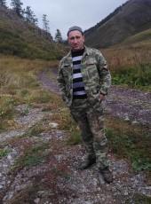 anton, 39, Russia, Tyumen