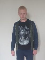 Vladimir, 29, Russia, Krasnodar
