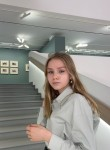 Mariya Degtyareva, 22, Moscow