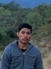 Cris, 19, Mexico, Altamira
