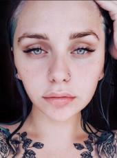 Mariya, 22, Russia, Balashikha