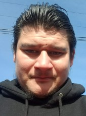 John Navarro, 33, United States of America, Hayward