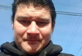 John Navarro, 33 - Just Me
