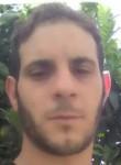 Jose Pedro, 27, London