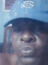 Grantley, 54, Barbados, Bridgetown