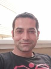 Murat, 37, Turkey, Antalya