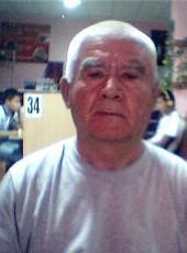 farkhod, 72, Uzbekistan, Bukhara