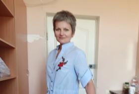 Lyudmila, 50 - Just Me