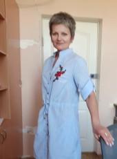 Lyudmila, 50, Russia, Bratsk