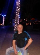 Александр, 49, Россия, Челябинск