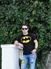 dannyyy, 33, Romania, Navodari