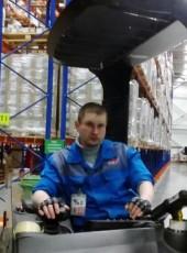 Александр, 36, Россия, Истра