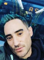 Javier, 32, Spain, Gasteiz Vitoria