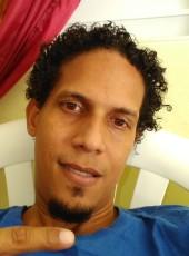 Jose, 40, Dominican Republic, Santo Domingo