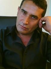 Turkish Man, 46, Turkey, Ankara