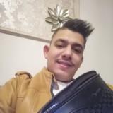 Karl , 22  , Alexandreia