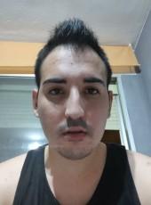 Alberto, 25, Spain, Malaga