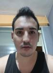 Alberto, 25  , Malaga
