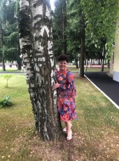 Lyuda, 57, Russia, Domodedovo