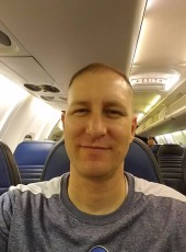 Scott Jeff, 50, Russia, Tyumen