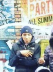 shakur, 20  , Torrevieja