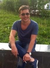 Dmitrij, 30, Spain, Santander