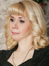 Tatyana, 49, Ukraine, Kharkiv