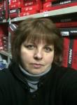 Natalya Egorova, 45  , Moscow