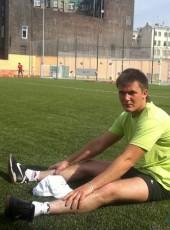 Slava, 31, Russia, Kola