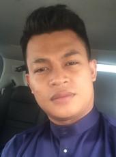 Hakim, 25, Malaysia, Klang
