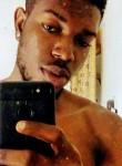 Samuel , 27  , Lagos