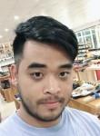 Prasit, 22  , Sangkhla Buri