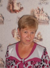 nina, 65, Russia, Ulyanovsk