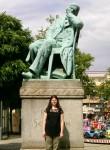 Julia, 30  , Crimmitschau