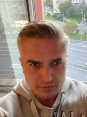 Anton, 39, Russia, Moscow