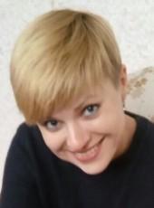 Elena, 38, Belarus, Mahilyow