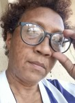 Symon TRACY , 56  , Passos