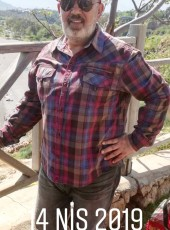 Ali, 58, Turkey, Antalya