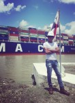 alexander, 27  , Panama