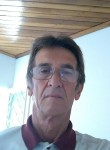 Oswaldo, 60  , Gurupi