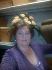 Anna, 49, Russia, Saint Petersburg