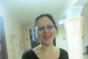 Lica, 41 - Just Me