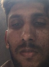 Kran, 23, India, Morbi