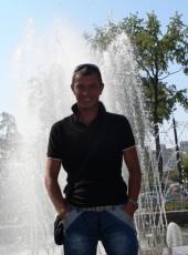 олег, 42, Україна, Гнідин