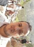 baghji hassan, 35  , Rabat