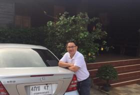 sarawut, 53 - Just Me