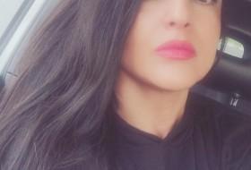 Aygun, 42 - Just Me