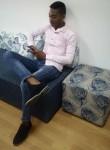 Valter Amide G, 18, Maputo
