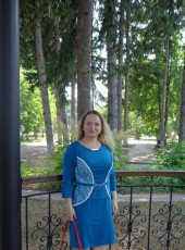 Olesya, 29, Russia, Kemerovo